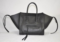 Сумка Celine Luggage Phantom Square Black