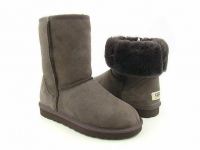 UGG Classic Short Man Chocolate