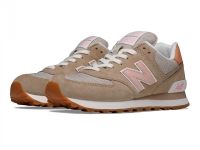 Кроссовки New Balance 574 Lt.Brown